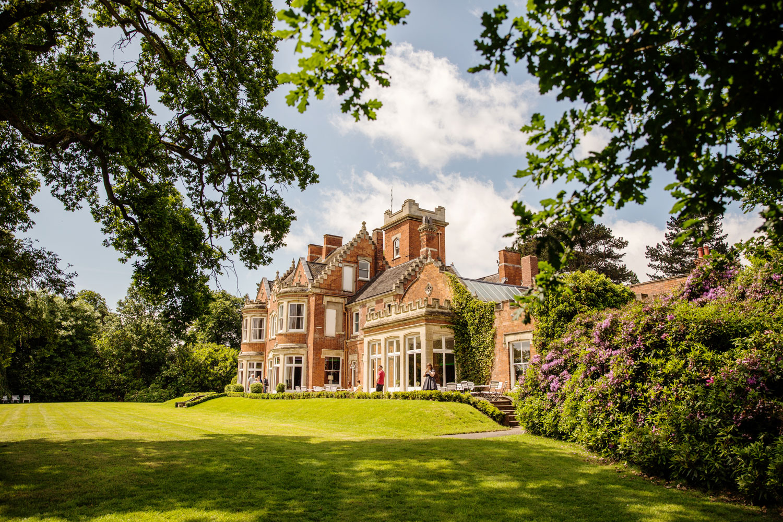 Biz midlands online business directory in birmingham west midlands pendrell hall wedding halls junglespirit Choice Image