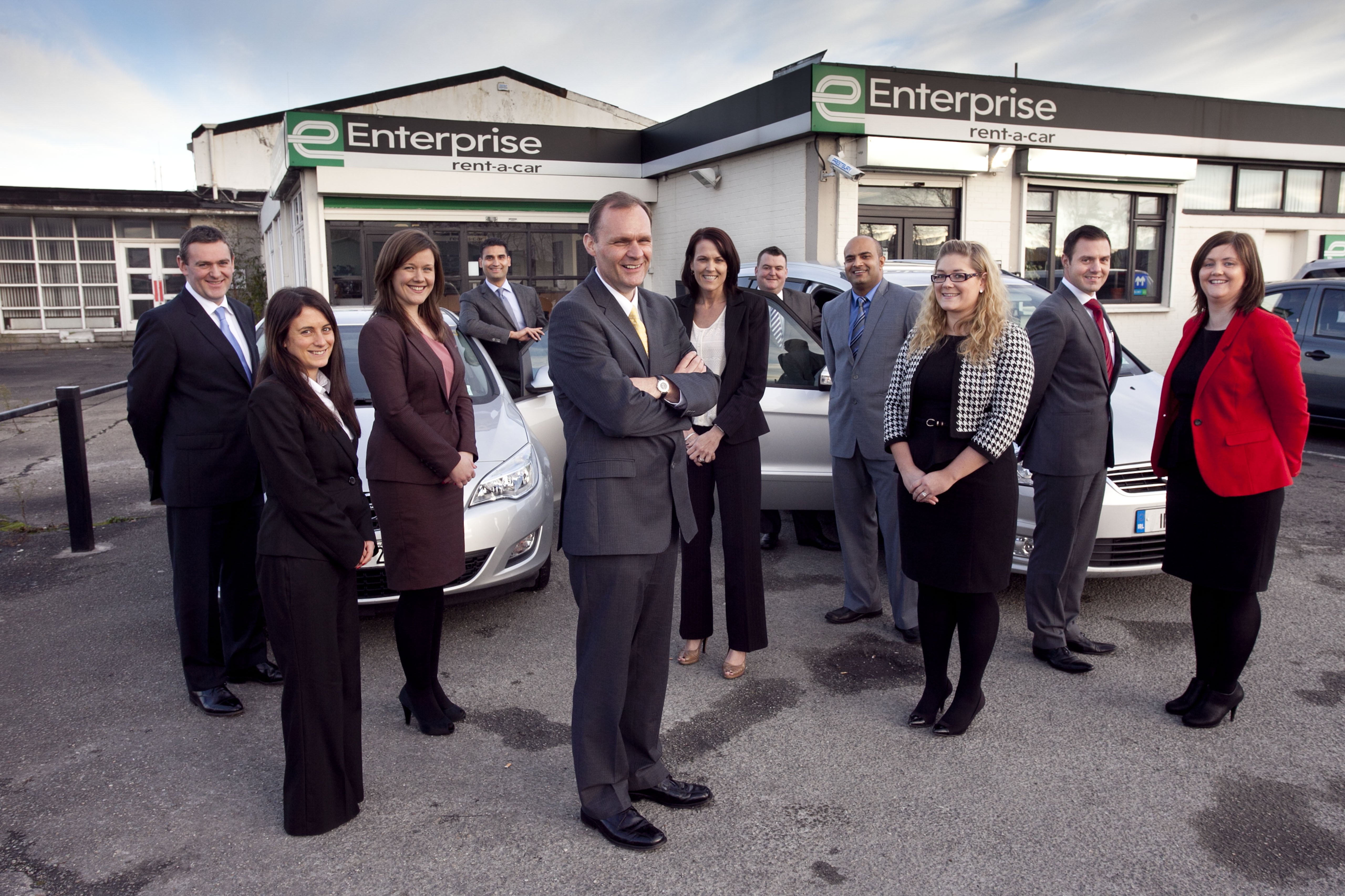 Enterprise Car Rental Terms And Conditions Uk