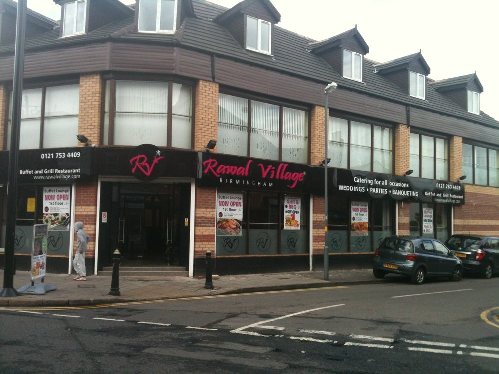 Restaurants In Ladypool Road Birmingham