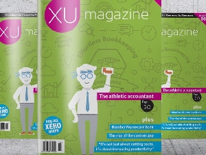 X U Magazine