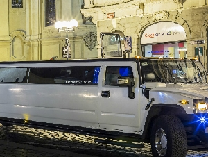 Urban Limo Hire