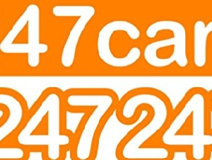247 Taxi Wolverhampton