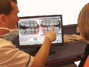 Andover Dental Practice