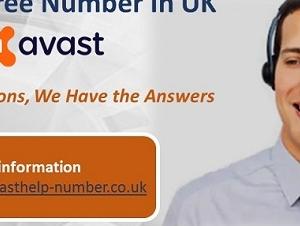 Online Support at 800-368-8659 Avast Helpline Number UK