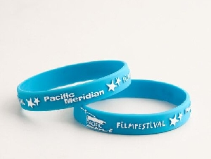 Pacific Meridian II Wristbands