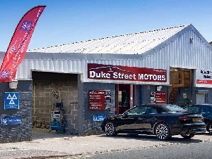 Duke Street Motors