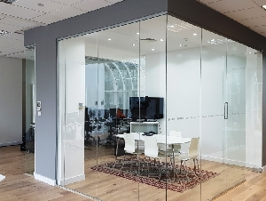 National Glass Partitions