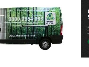 Green Plan-It Ltd