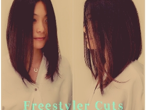 Freestyler Cuts - Mobile Hairdresser