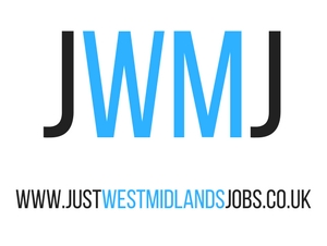 Just West Midlands Jobs