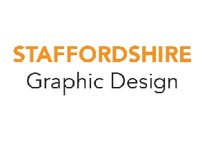 Staffordshire Graphic Design