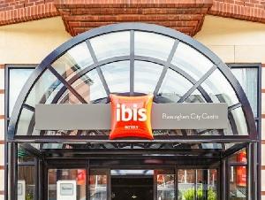 Hotel ibis Birmingham