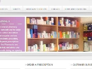 Aldergate Pharmacy