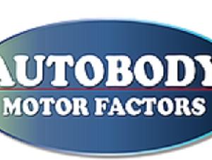 Autobody Motor Factors