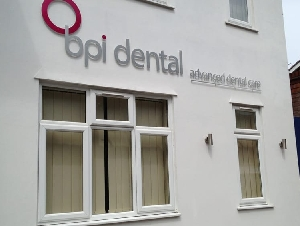 The Birmingham Periodontal and Implant Centre