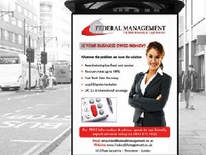 Federal Management - Midlands Office