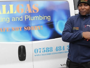 Callgas Heating & Plumbing
