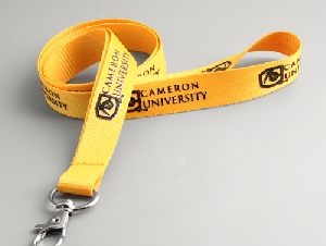 Cameron University Cheap Lanyards