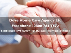 Get Best And Affordable Home Care Services near Birmingham