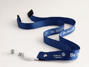 Johnson Controls Awesome Lanyards