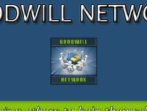 Goodwill Network