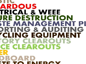 Scrap Metal and Waste Specialist - Recycling Management Ltd