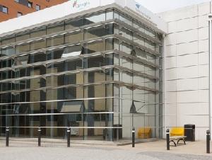 Optegra Eye Hospital Birmingham