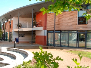 Leicester Campus