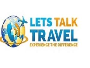Lets Talk Travel