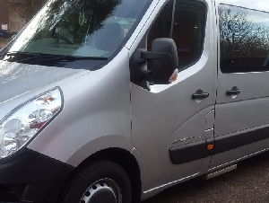 Z A TRAVELS - Mini Bus for Hire