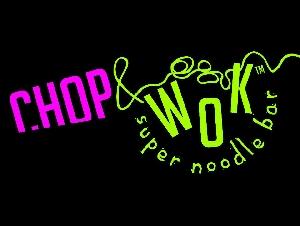 Chop and Wok Birmingham