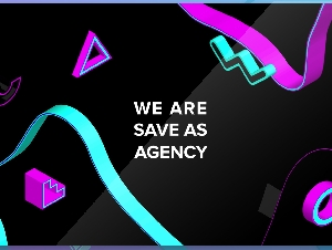 Save As Agency | Save As Creative Ltd.