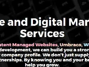 VOX Digital Ltd